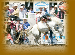 Central Oregon summer events