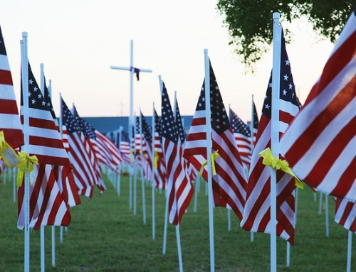 Memorial Day: A Time to Remember