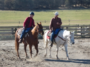 Central Oregon guest ranch vacation