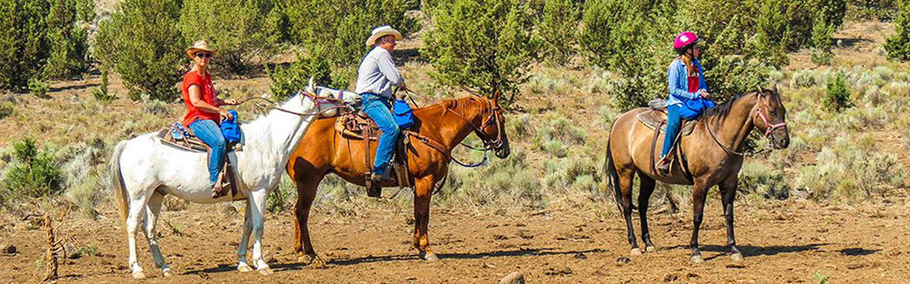 Contact - Long Hollow Ranch Dude Ranch Vacations Sisters Oregon