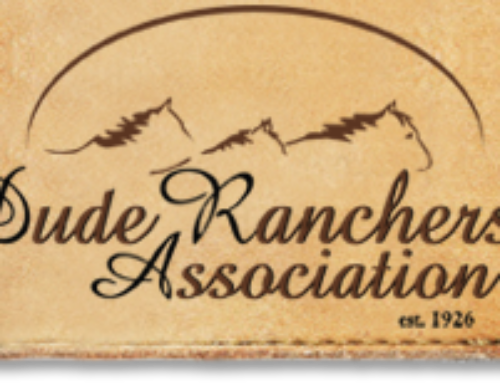 The Dude Ranchers' Association
