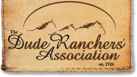 dude ranchers' association